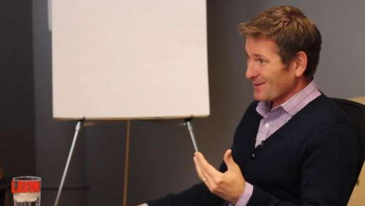 Live at Lavin: Douglas Stephens on Big Data's Retail Revolution [VIDEOS]